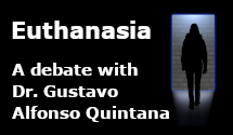 Euthanasia - The debate