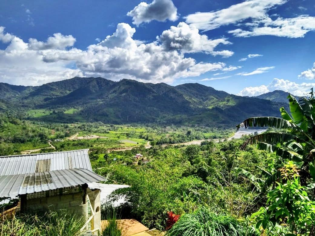 PermaTree – Sustainable living in Ecuador, with educational aspirations