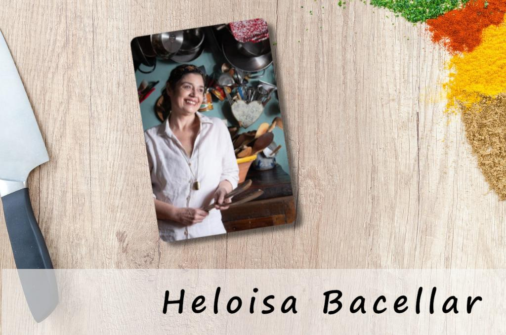 Heloisa Bacellar: Brazilian Empadas – Hearts of Palm Little Pies